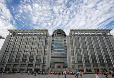 天津市滨海电力一体化智能档案库房建设项目